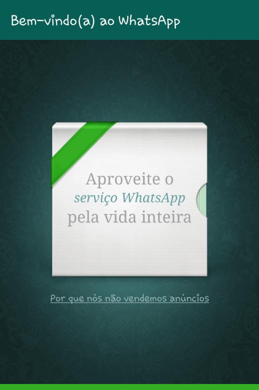 Whatsapp gratis iphone download