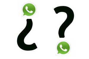 Como usar WhatsApp Messenger