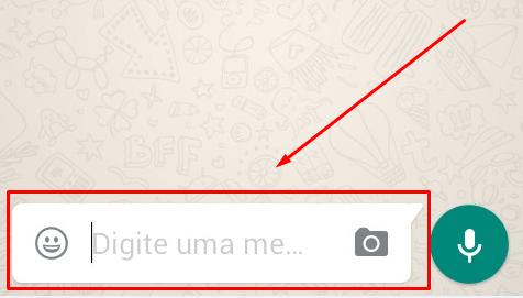 enviar-mensagem-whatsapp-messenger