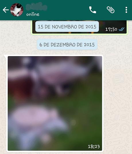 foto-desenfocada WhatsApp