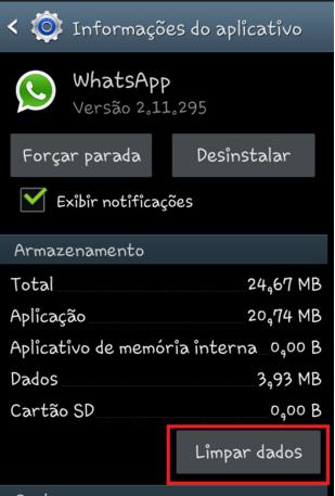 limpar-dados-whatsapp