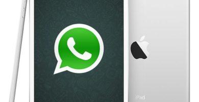 WhatsApp para Ipad