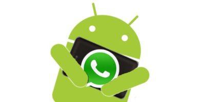 WhatsApp para tablet